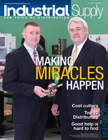 July/August 2011 Industrial Supply magazine