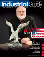 July/August 2012 Industrial Supply magazine