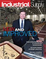 March/April 2015 Industrial Supply