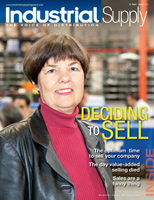 May/June 2011 Industrial Supply magazine