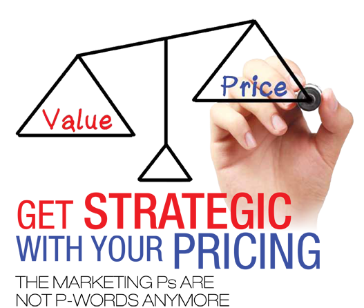 Strategic Pricing: Get Strategic With Your Pricing