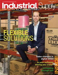 Industrial Supply magazine My/Junel 2018