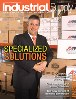 Nov./Dec. 2103 Industrial Supply magazine