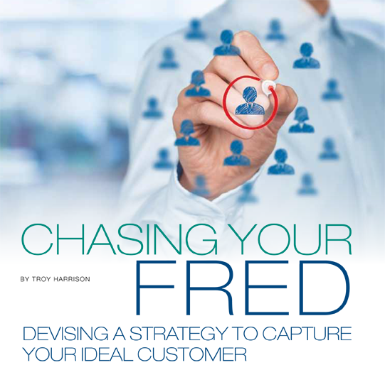 chasing your Fred
