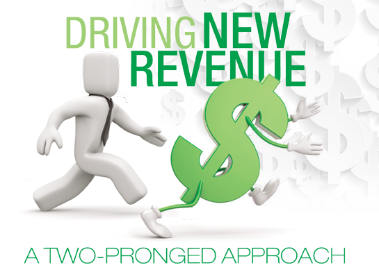 Driving new revenue