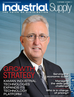 Sept./Oct. 2012 Industrial Supply magazine