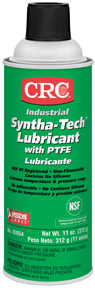 CRC Syntha-Tech Lubricant