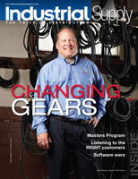 Sept./Oct. 2010 Industrial Supply magazine