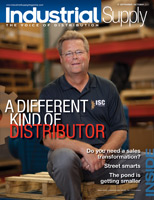 Sept./Oct. 2011 Industrial Supply magazine