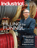 Sept./Oct. 2103 Industrial Supply magazine