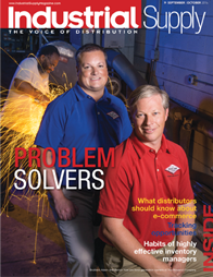 Sept./Oct. 2016 Industrial Supply cover