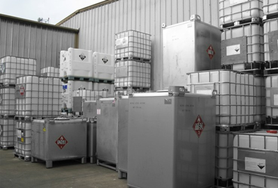 7 Tips For Distributors To Practice Chemical Logistics Safety