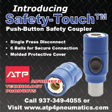 Safety-Touch from ATP