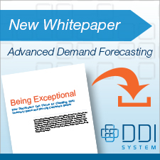 DDI System - Advanced Demand Forecasting white paper