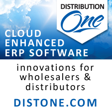 Distribution One