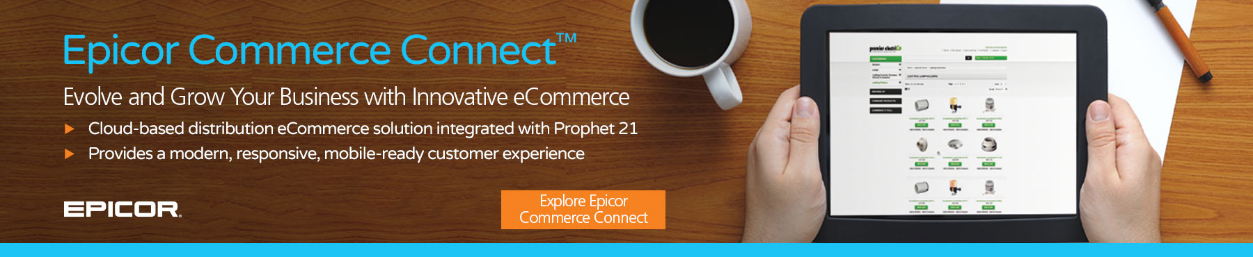 Epicor cCommerce