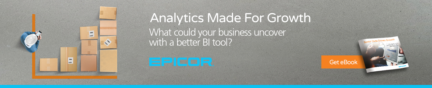 Epicor - Better Data Drives Growth