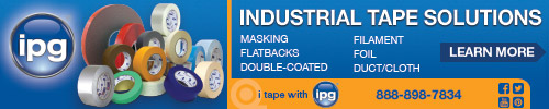 Industrial Tape Solutions
