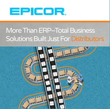 Epicor ERP solutions