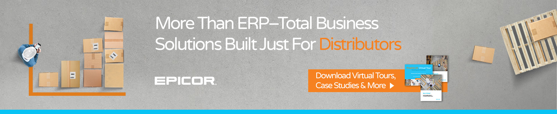 Epicor - More than ERP - Total Business