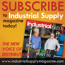Subscribe to Industrial Supply