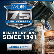 Wilton 75th Anniversary