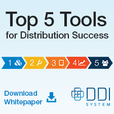 Top 5 Tools for Distribution Success - DDI System's Inform ERP