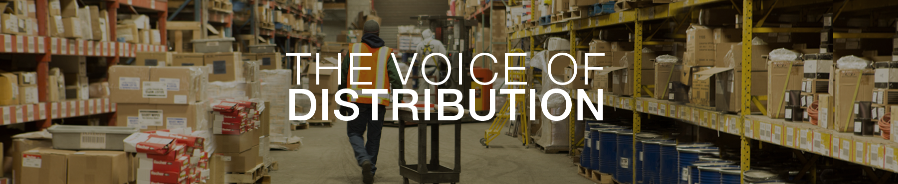 The Voice of Distribution