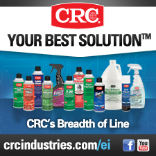 CRC - Your Best Solution