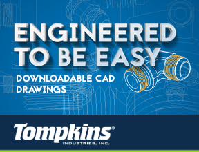Tompkins downloadable CAD drawings