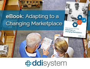 eBook: Adapting to a Changing Marketplace