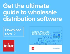 Guide to Wholesale Distribution Software