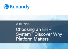 Kenandy white paper