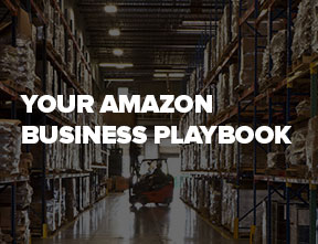 Your Amazon Business Playbook
