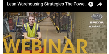 Lean Warehousing Strategies: The Power of Speed-of-Flow